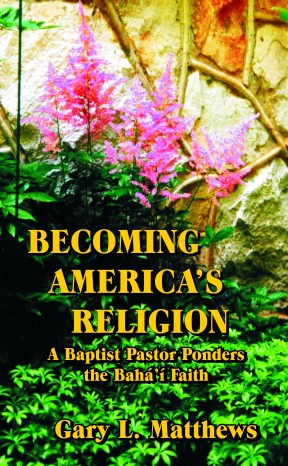 Becoming America's Religion