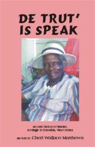 De Trut' Is Speak